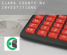 Clark County  Investitionen
