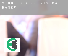 Middlesex County  Banken