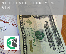 Middlesex County  atms