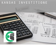 Kansas  Investitionen