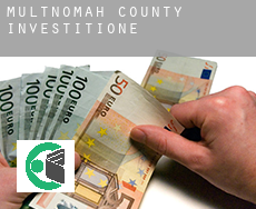 Multnomah County  Investitionen