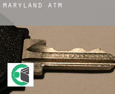 Maryland  atms