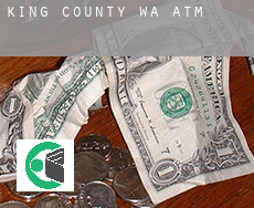 King County  atms