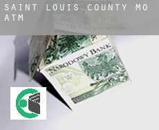 Saint Louis County  atms